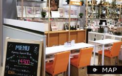 写真「ネイルサロン ネイルキューブ イオンスタイル松本店」